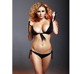 Рейтинг порнозвезд с размером груди больше 5