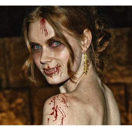 Страшные кровавые голые вампирши фото 22665 фотография