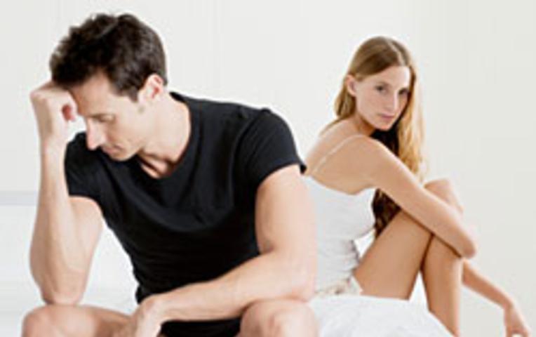 Диабет и сексуальное влечение