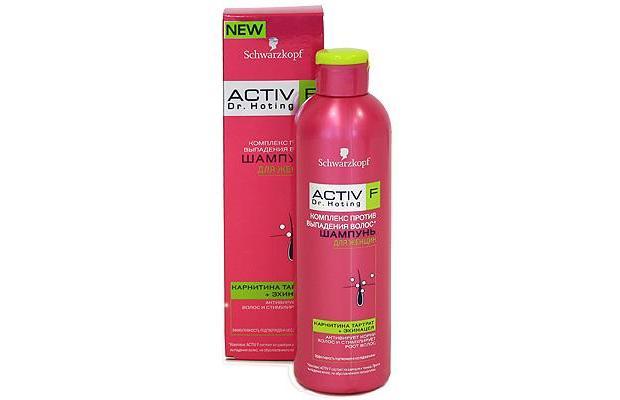 Топ средство против выпадения волос