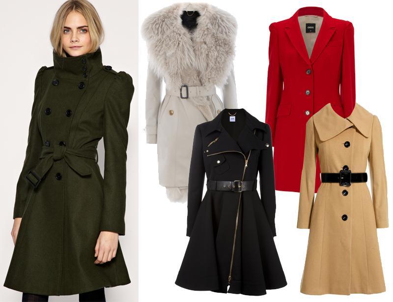 1f73756ad93b8f Пальто для твоей фигуры: как выбрать?   WMJ.ru