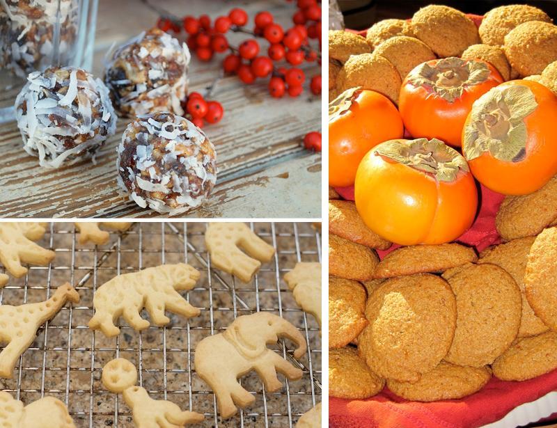 рецепт печенья домашнего в формах на газу