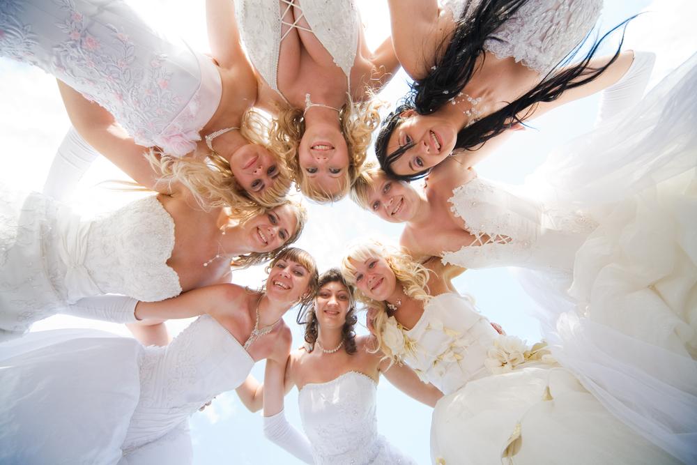 знакомство невеста
