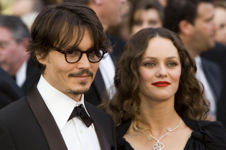 Джонни Депп и Ванесса Паради: история любви, почему пара ...
