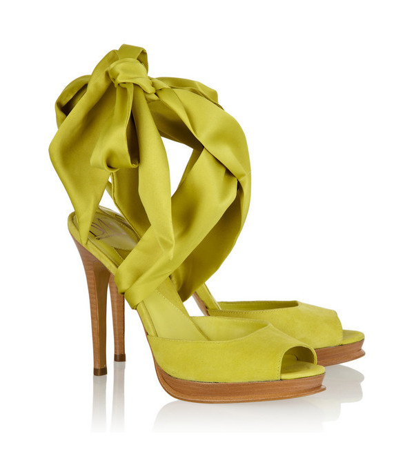 Женские туфли желтые в Украине Сравнить цены, купить