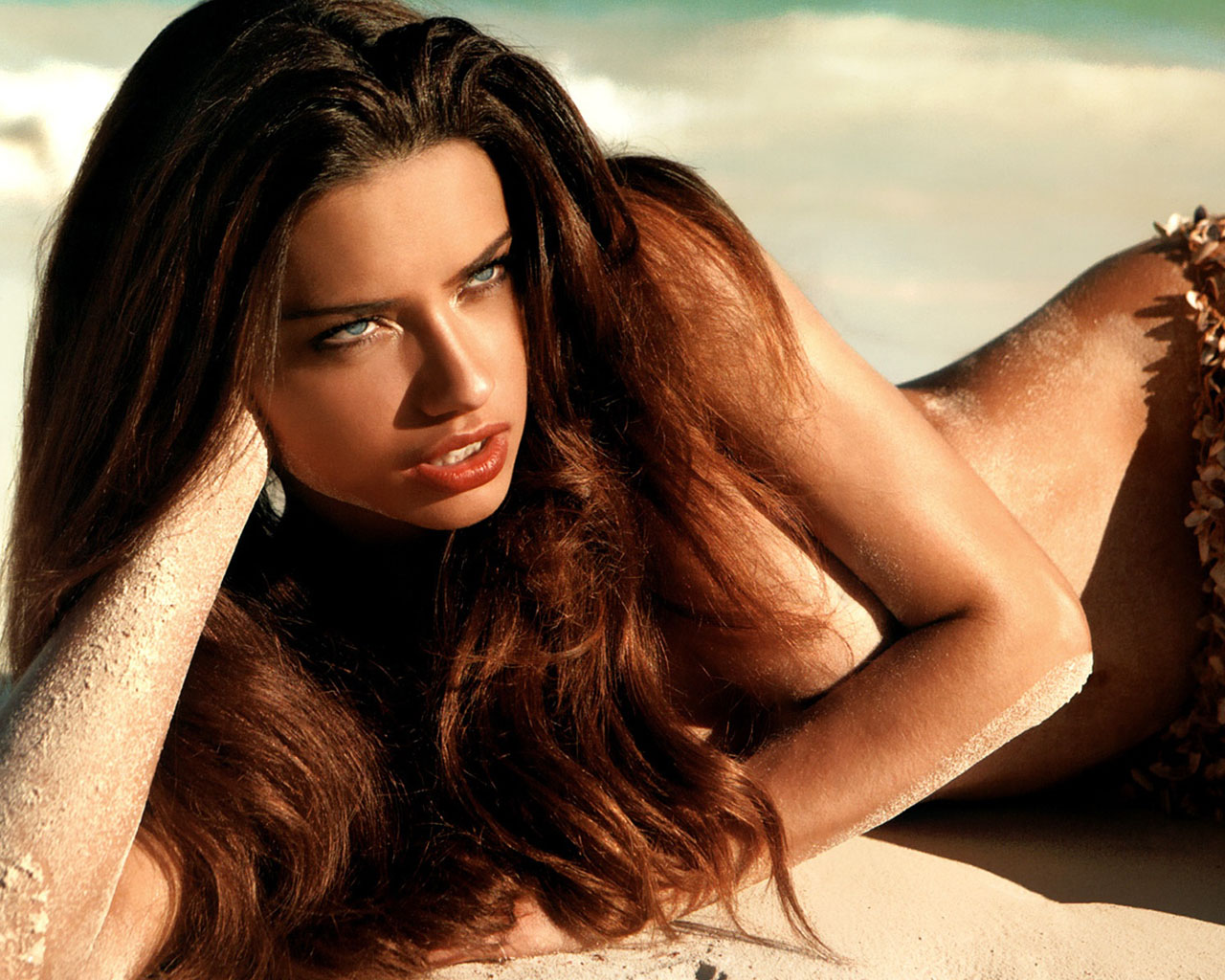 сексуальные бразильские модели