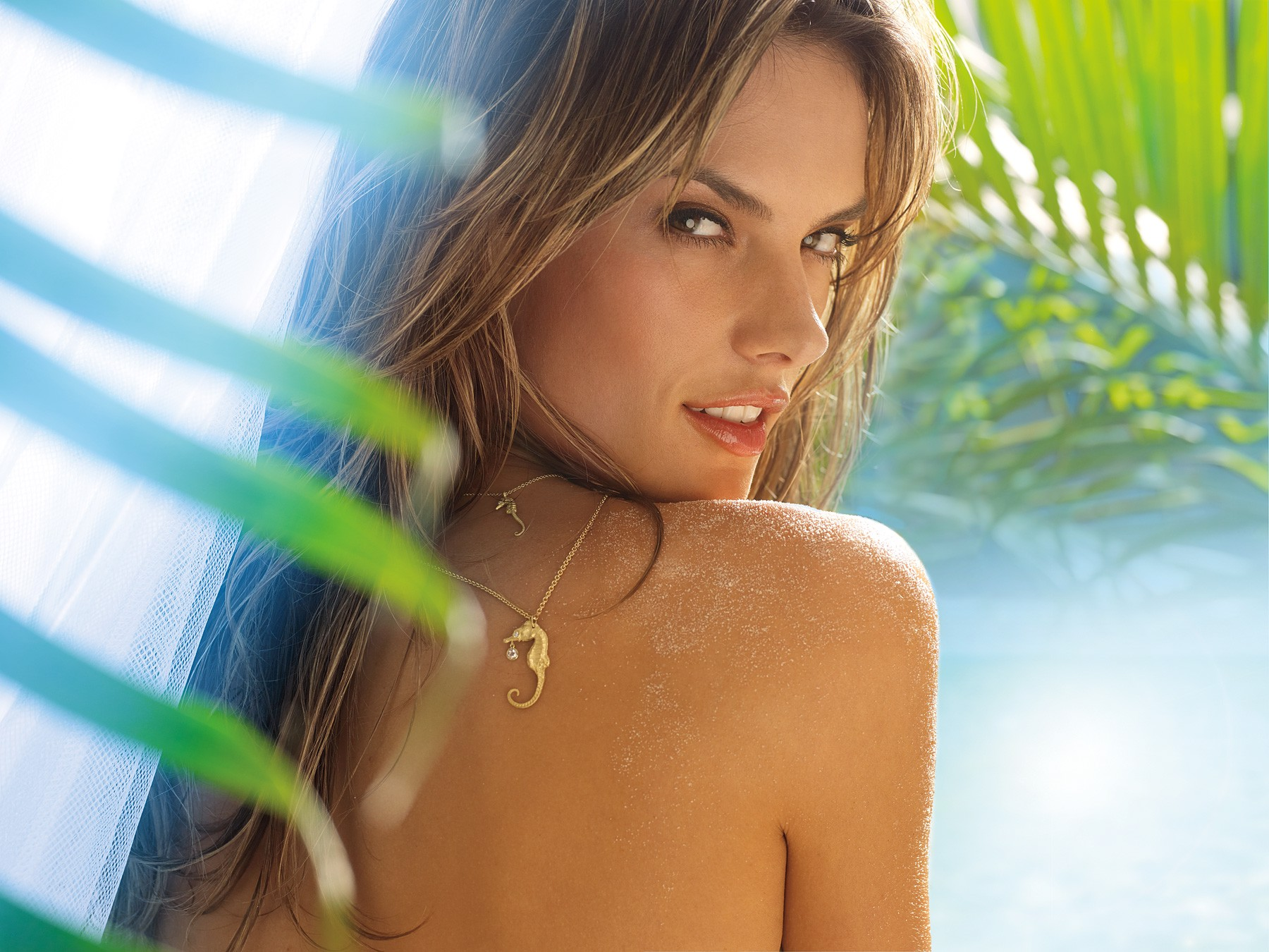 Красивые модели секси