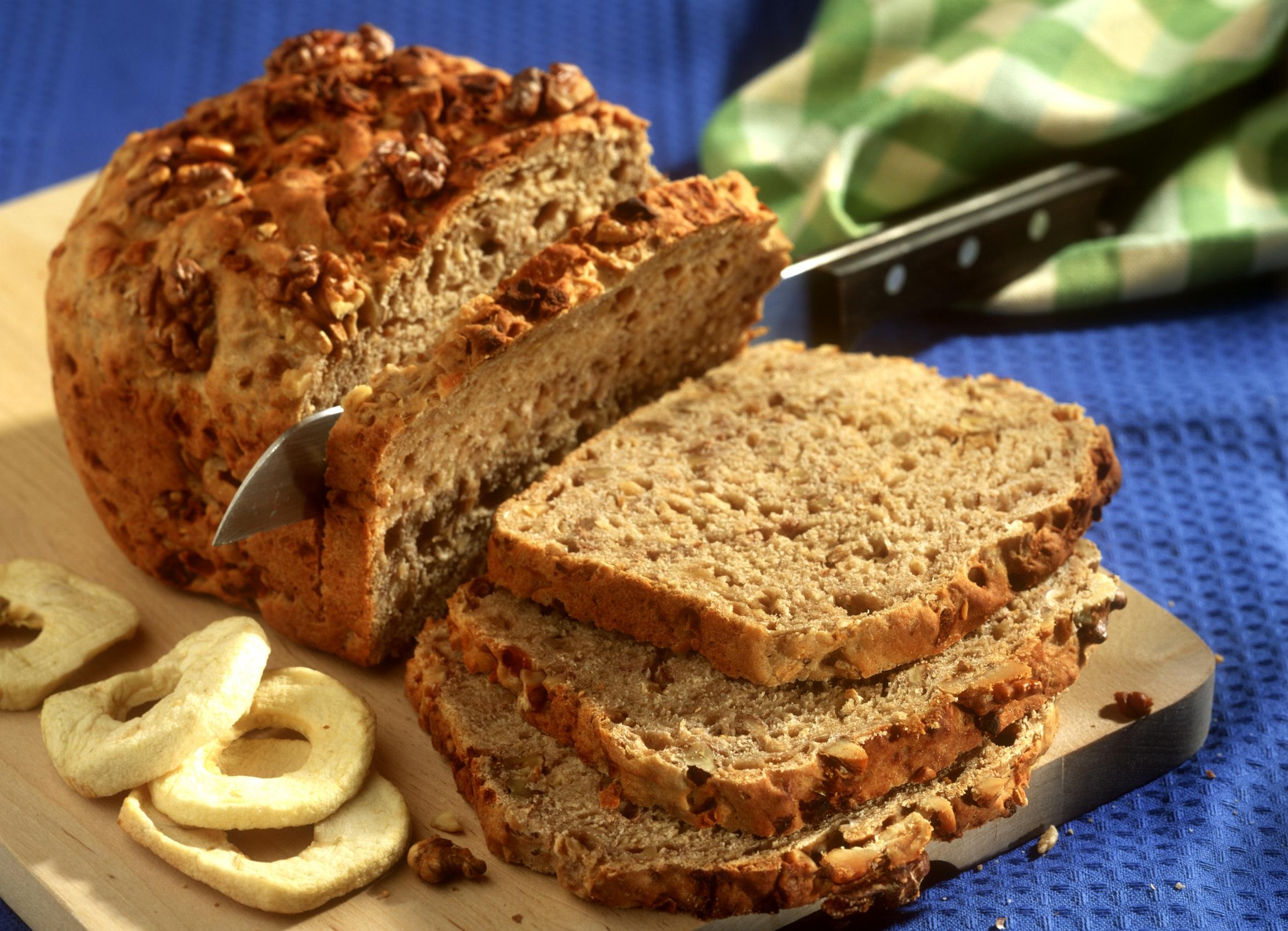 Хлеб для диабетиков рецепт для домашнего приготовления