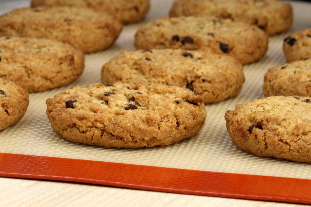 овсяное печенье с медом рецепты диетическое