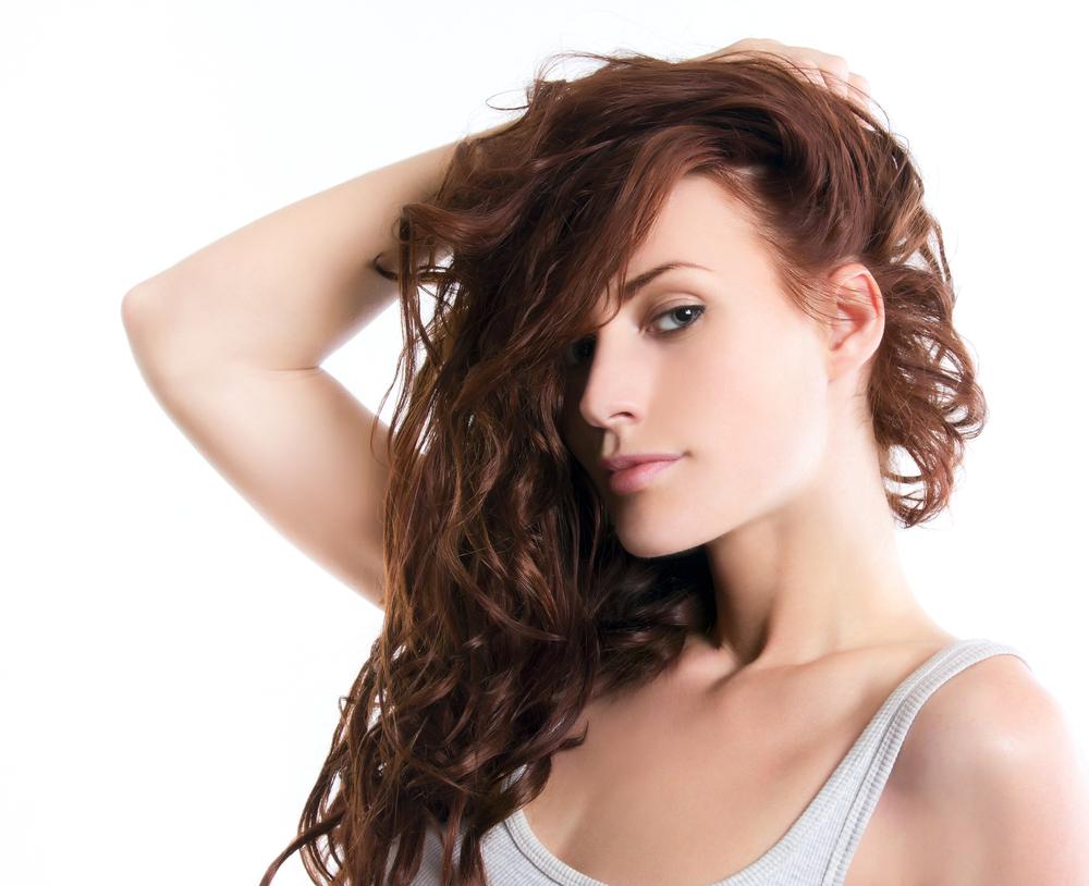 Как увеличить рост волос: образ жизни, маски и витамины рекомендации