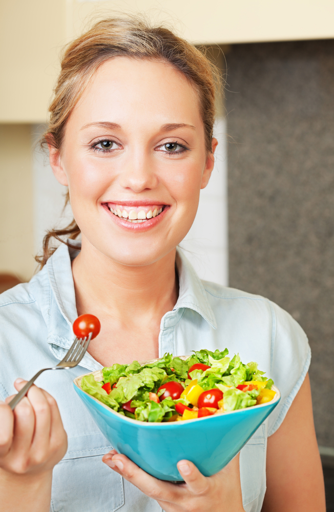 диета похудеть за месяц