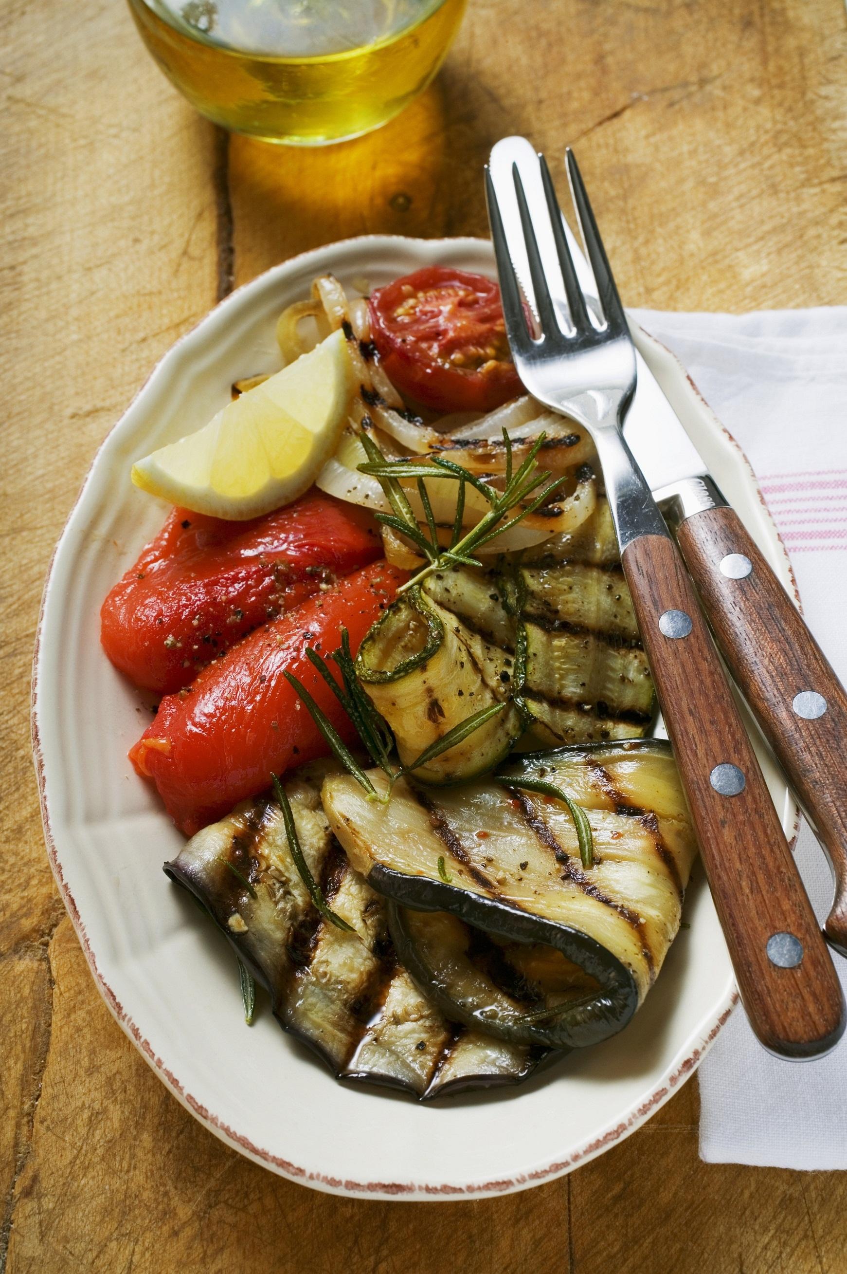 Кабачки по гречески рецепт