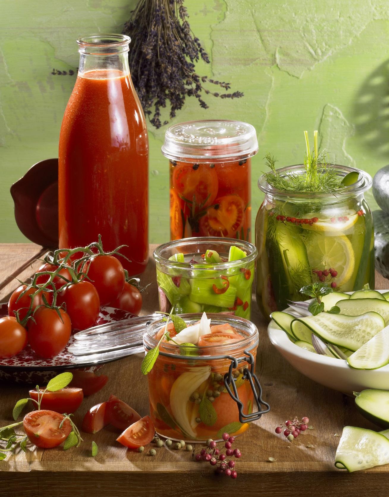 Необычные заготовки на зиму рецепты овощно фруктовые
