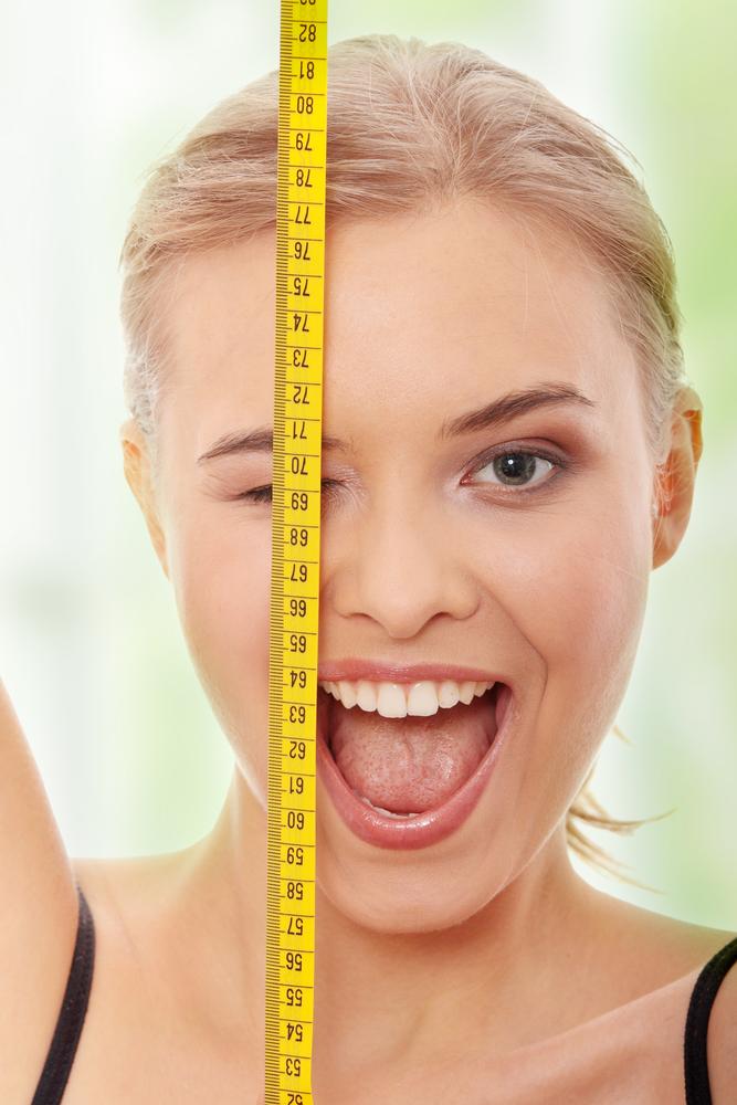 Как похудеть в лице? Быстро убираем щеки и второй