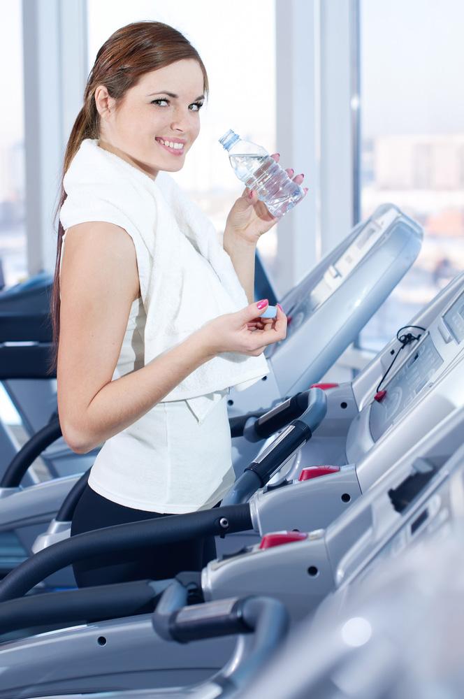 как можно похудеть если пить воду