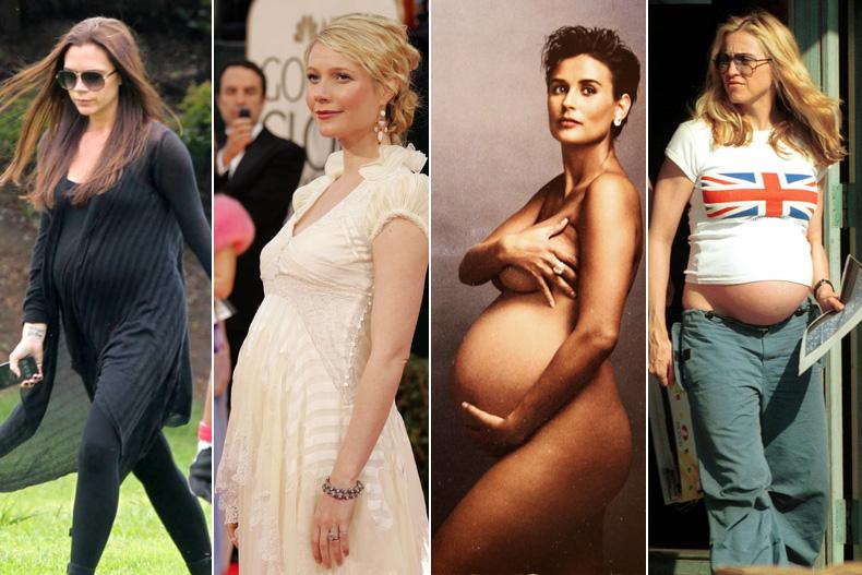 Позы запрещенные во время беременности
