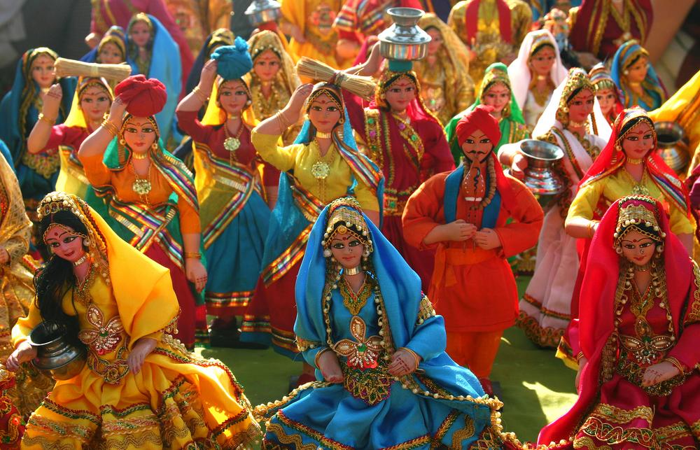 Когда и как отмечают новый год в индии