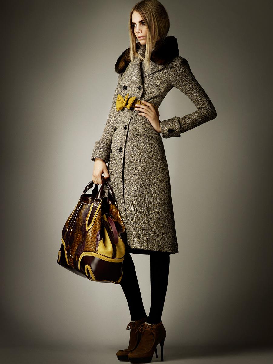 Модные тенденции осени 2018: фото стильных женских сумок