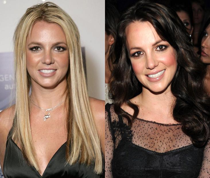 Кто в сексе лучше брюнетки или блондинки