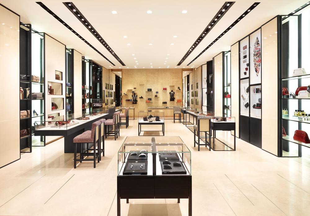 d199e8326703 Новый любимый адрес: флагманский бутик Chanel в Москве | WMJ.ru