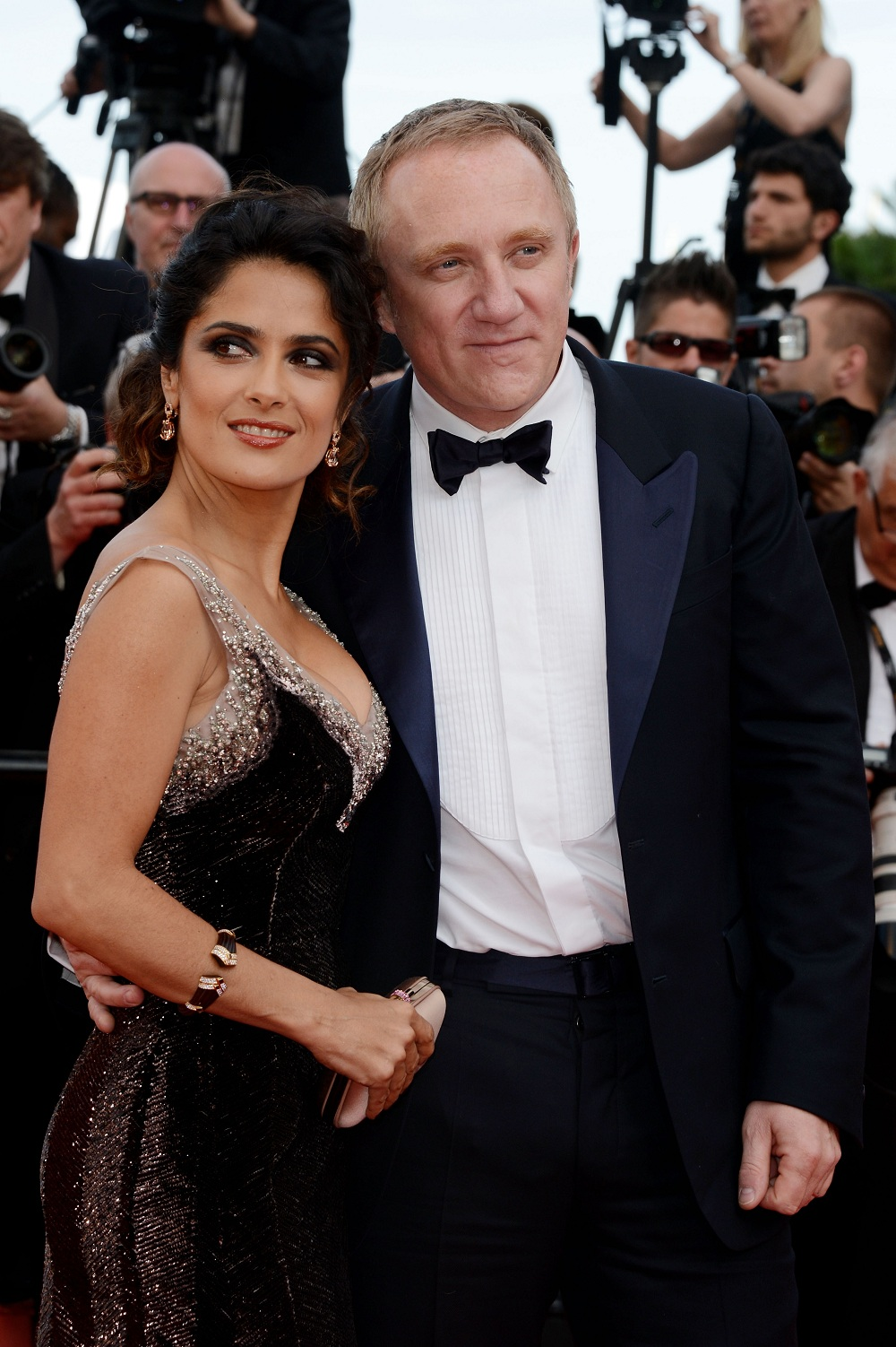 Salma Hayek Movies List 19932018  Global Celebrity