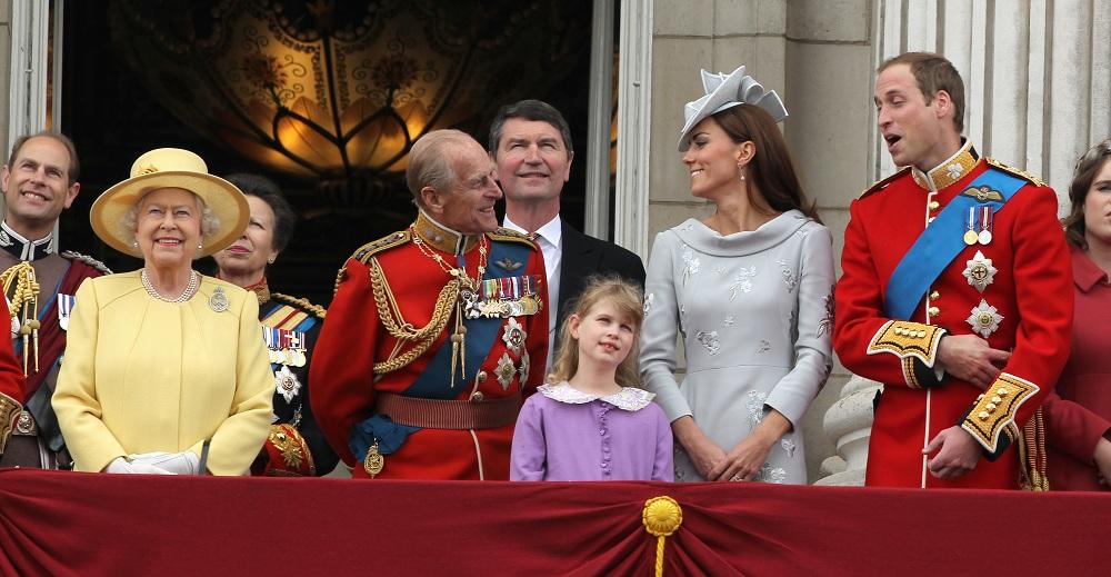 Порно фото королевской семьи великобритании 51384 фотография