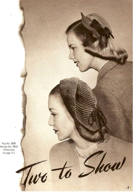 Мода 40 х годов прически ссср
