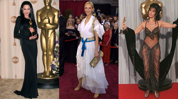a history of the oscars