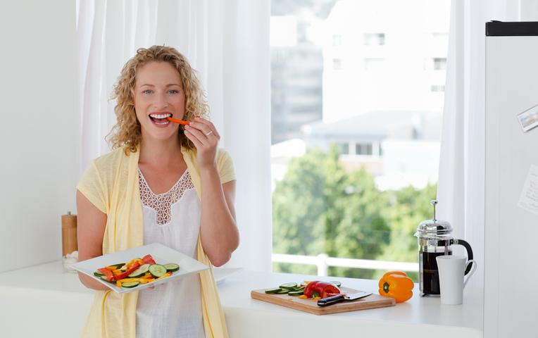 Смертельная диета как выдержать первый день