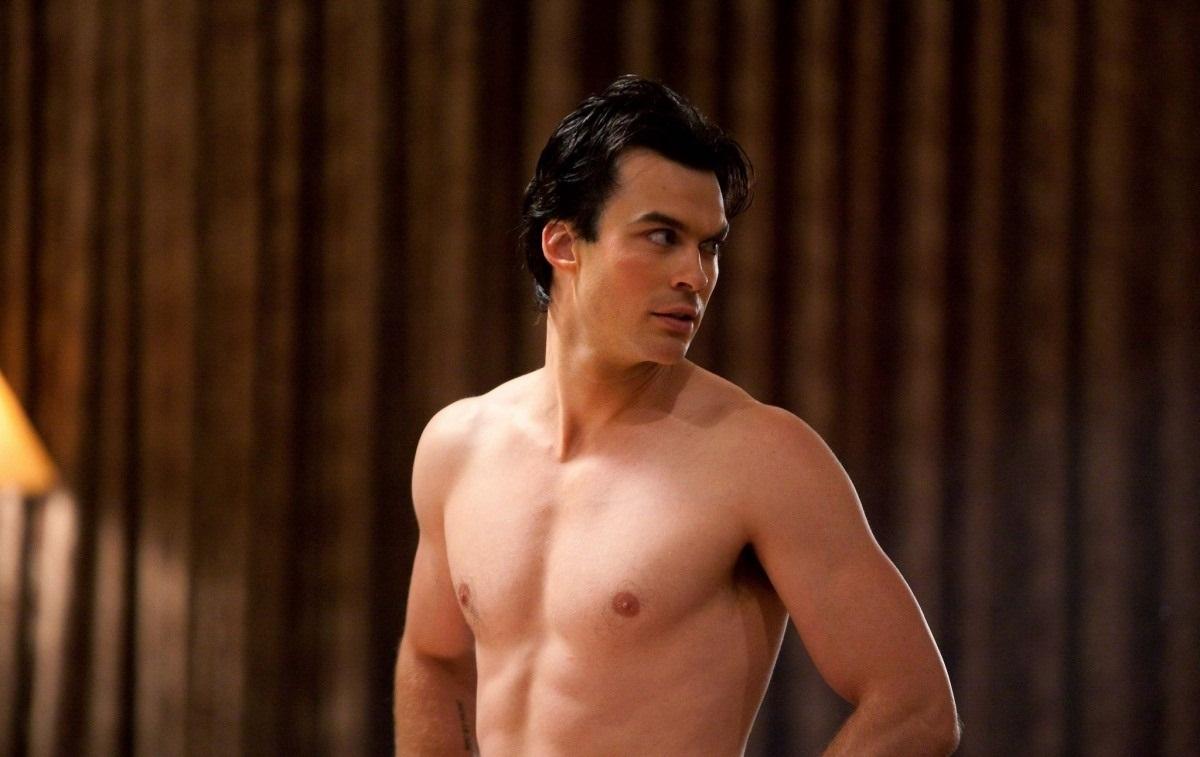 Vampire boy nude nudes pretty hoe