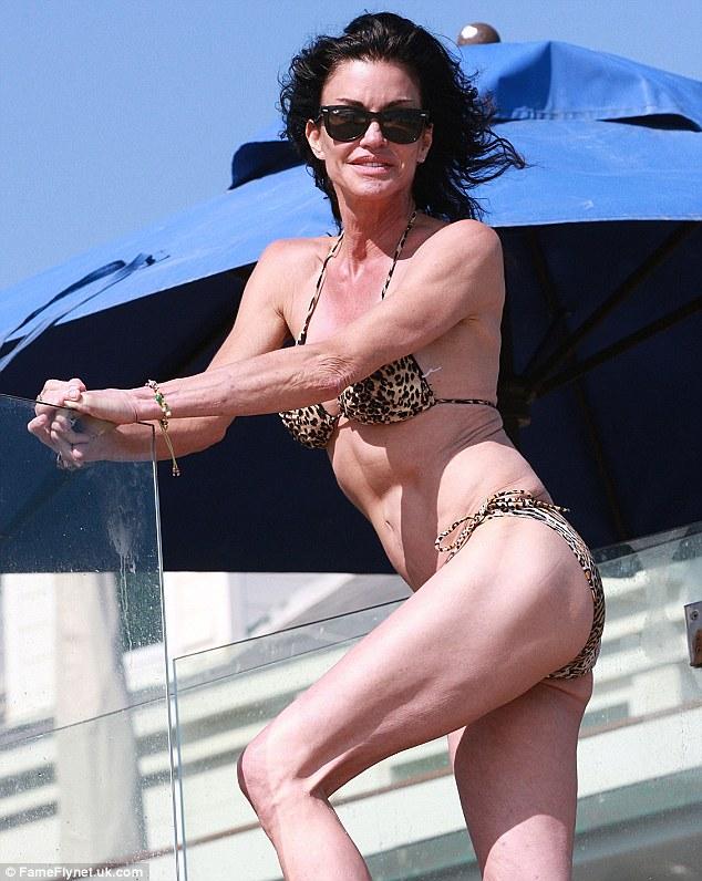 Линдси Лохан публично раскритиковала новую прическу Ким