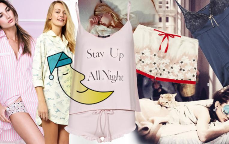 Почему вредно спать в одежде