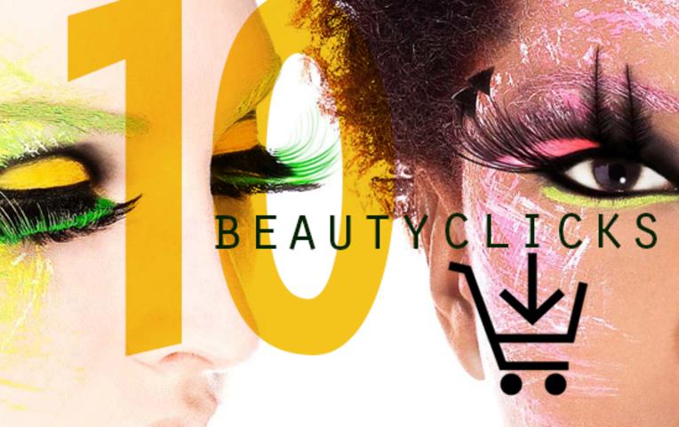 Интернет магазин декоративной косметики с доставкой