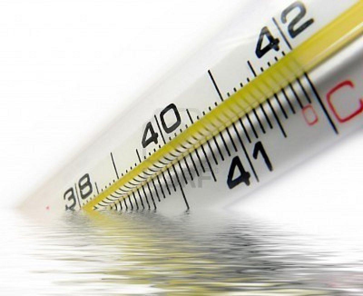 Низкая температура тела, причины, что делать? | WMJ.ru