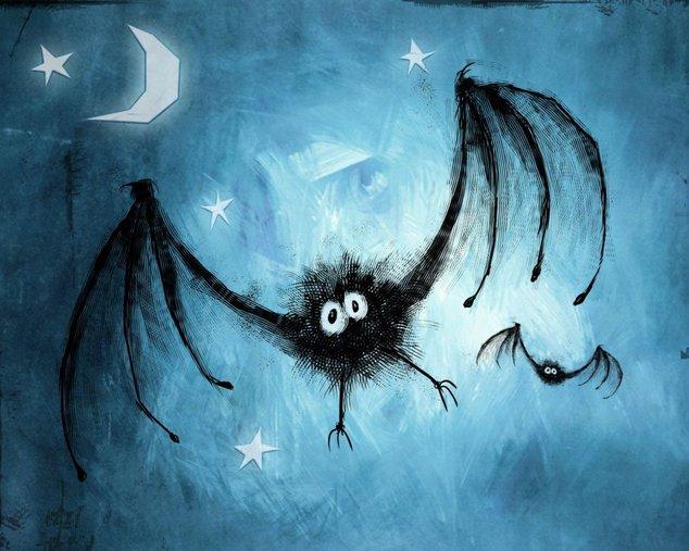 нарушения сна ночные страхи