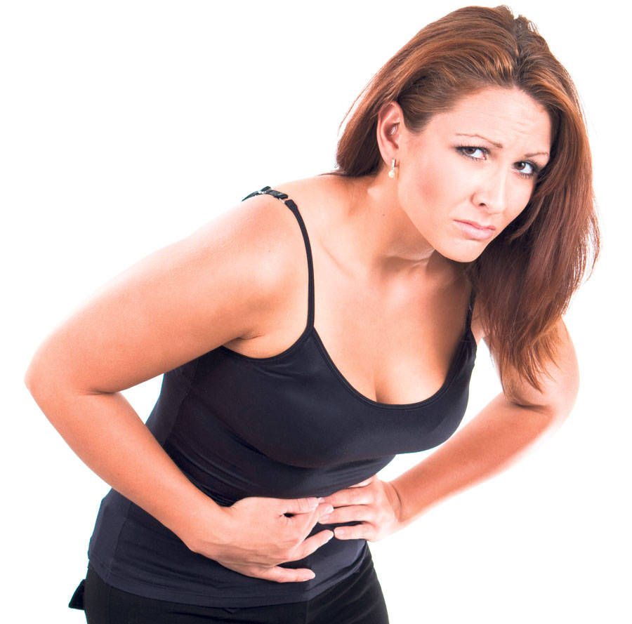 Симптомы гастрита и язвы желудка: признаки, чем лечить