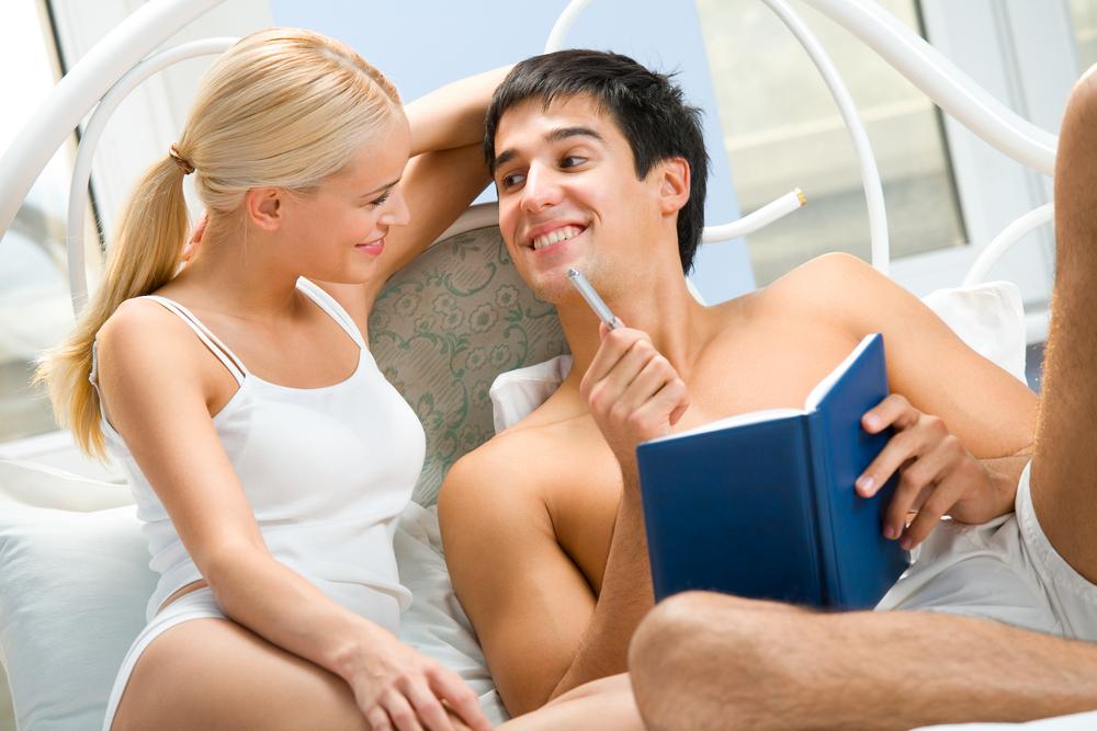 Химия любви. Компоненты притяжения, увлечения, привязанности и расставания. Д. Амен