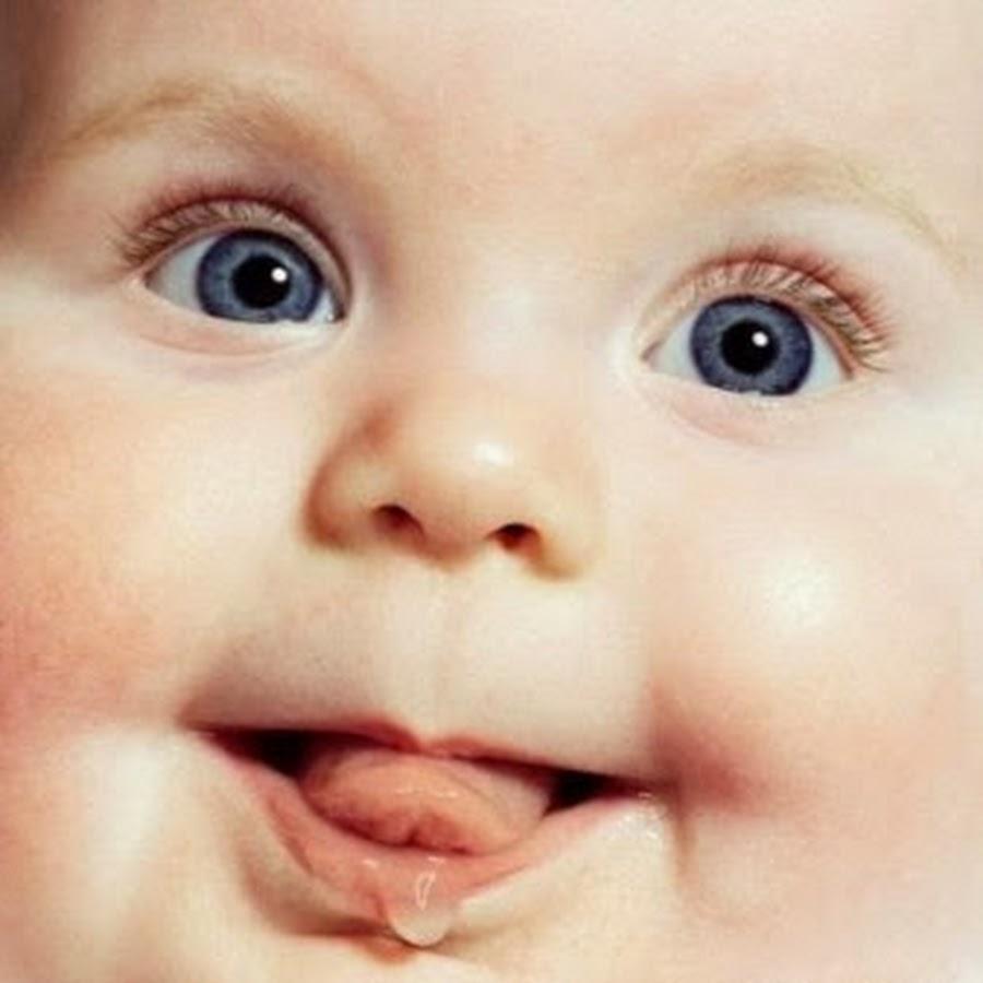 Признаки прорезания зубов у грудничка