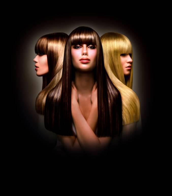 Сухие кончики волос лечение в домашних условиях — Волосы
