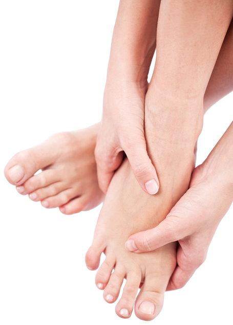 Почему опух и болит палец на ноге