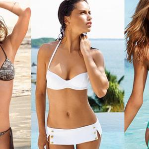 Божественно красивое тело девушек, сочные попы дам