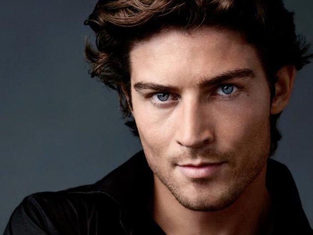 глаза влюбленного мужчины фото