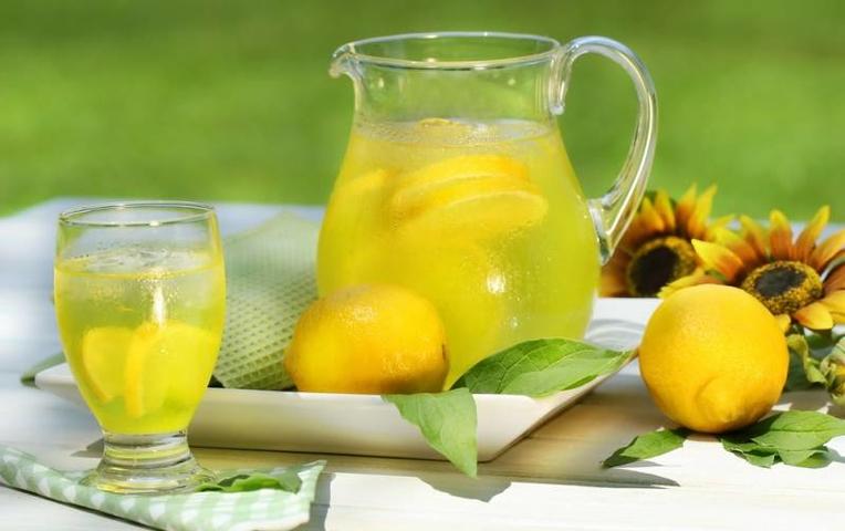 Укроп Для Похудения Лимон