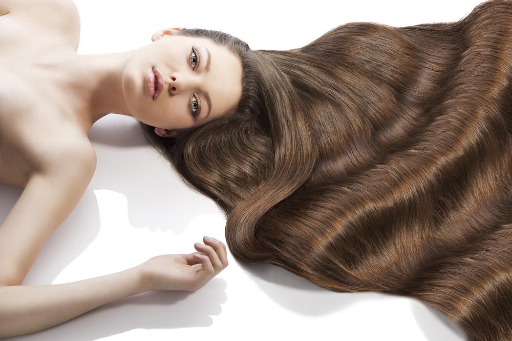 Витамины для питания волос