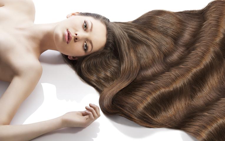 Способ что бы быстро рос волос