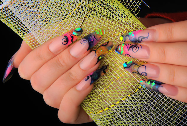 ЛЭтуаль RIMMEL RIMMEL Лак для ногтей 60 Seconds Rita Ora