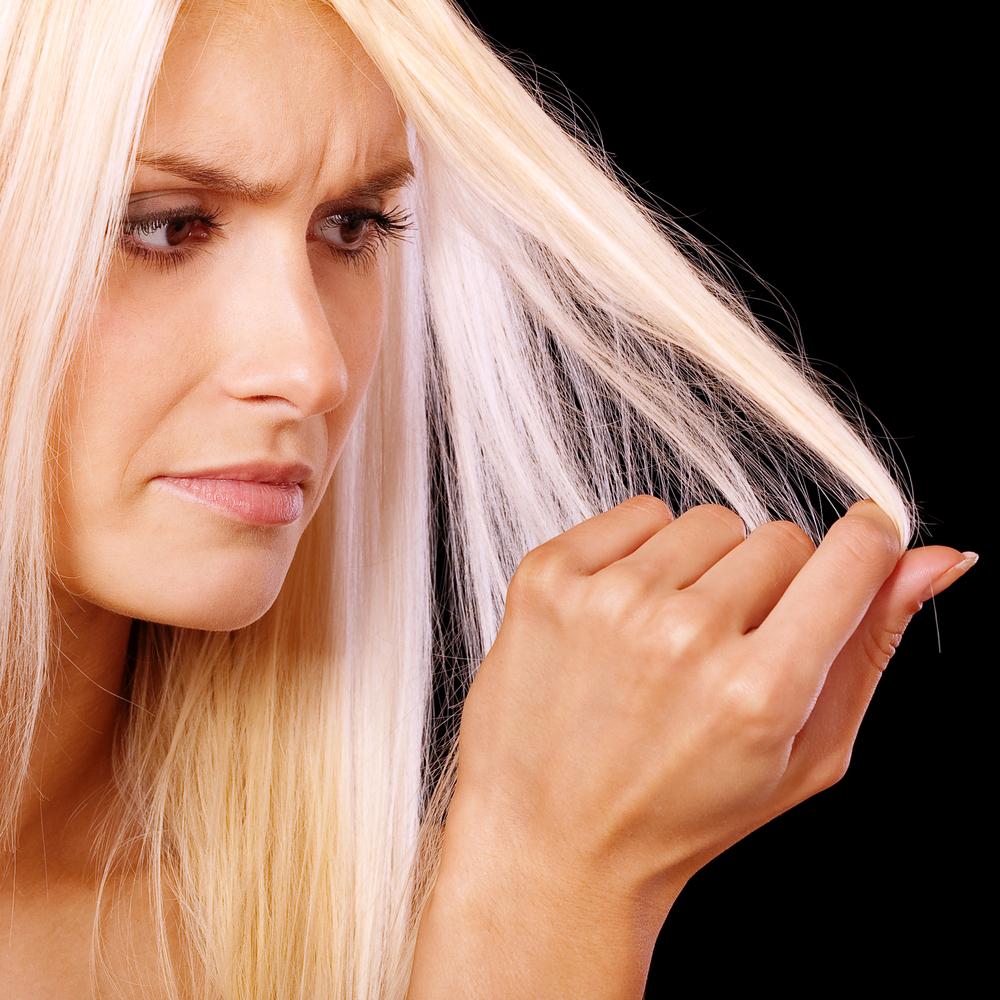 Маска для волос для безжизненных волос