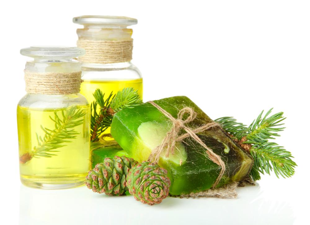 Применение пихтового масла в урологии