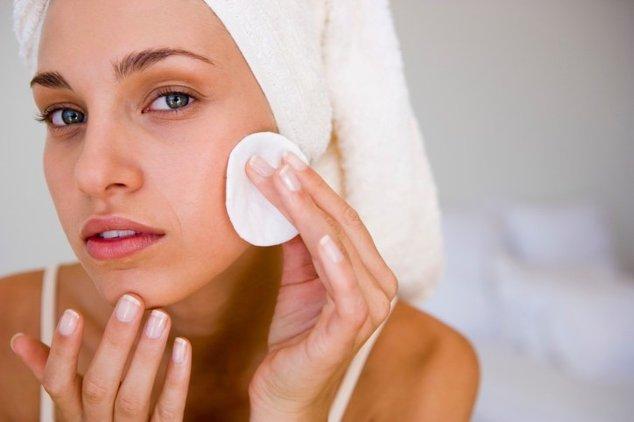 маски для очищения поры лица в домашних условиях форум