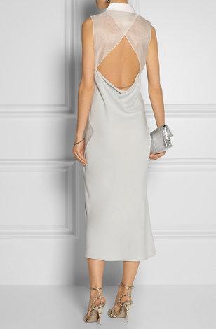 Картинки по запросу платье с открытой спиной
